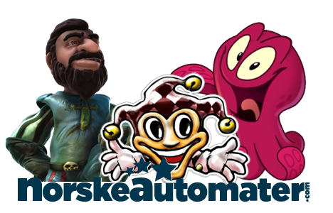 norskeautomater.com
