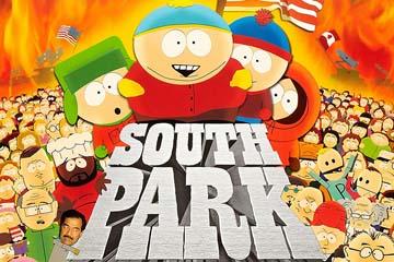 south park spilleautomat