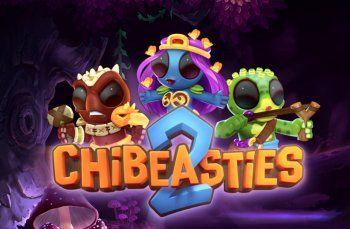 Chibeasties 2 logo