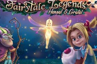Hansel and Gretel logo