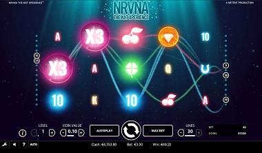 Nrvna - Mobil6000