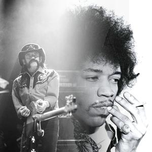 Jimi Hendrix - Mobil6000