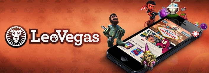LeoVegas Mobile