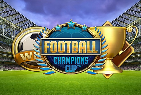 Football Champions Cup er ukens Rizk-spill