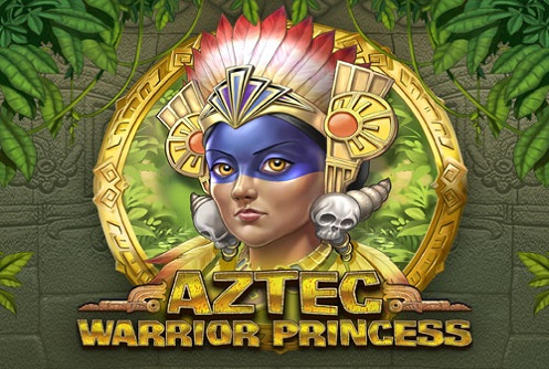 Aztec Warrior Princess - Mobil6000