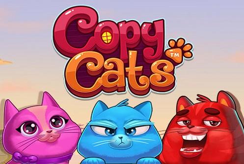 Copy Cats - Mobil6000