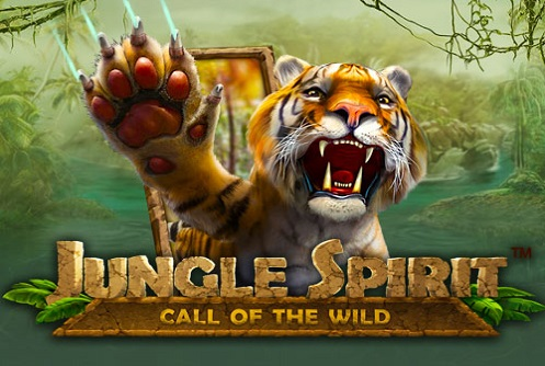 Jungle Spirit - Rizk Casino