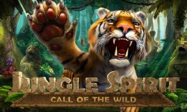 jungle spirit netent