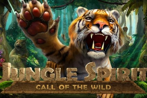 jungle spirit netent