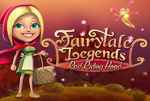 Spela Fairytale Legends: Red Riding Hood på Casumo