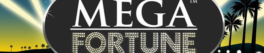 Mega Fortune - Mobil6000