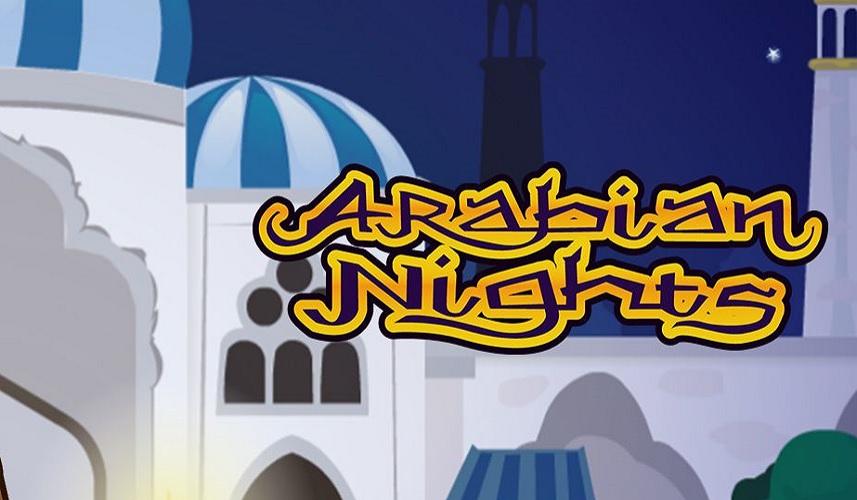 Arabian Nights - Mobil6000