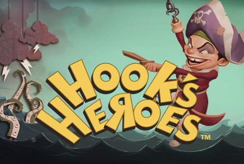 Hooks Heroes - Mobil6000