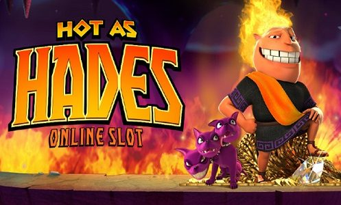 Hot as Hades