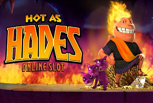 Hot as Hades - Mobil6000