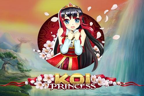 Koi Princess - Mobil6000