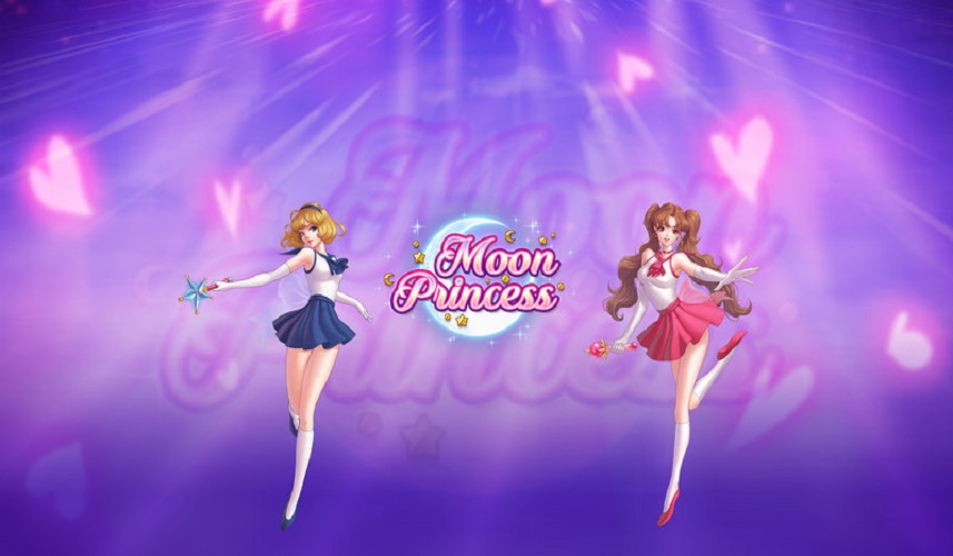 Moon Princess - Rizk Casino