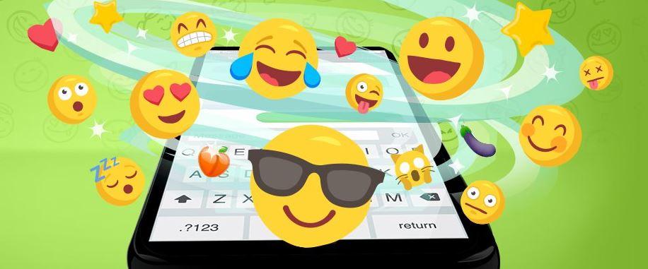 Emoji Mobile Madness