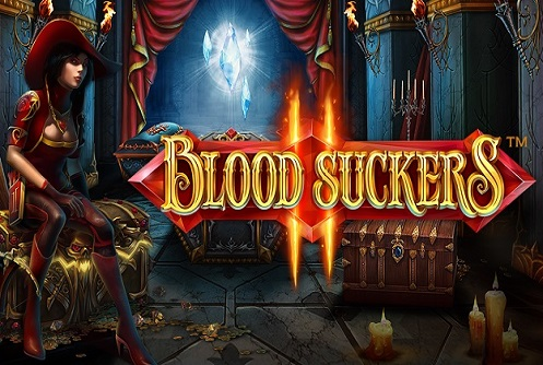 Blood Suckers II - Casumo Casino