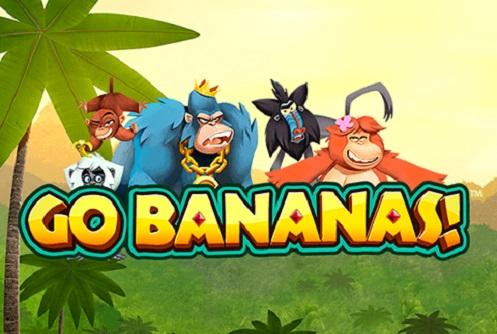 Go Bananas - Mobil6000