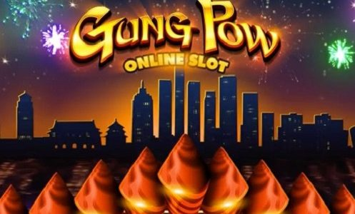 Gung Pow