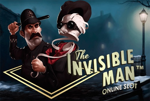 The Invisible Man - Mobil6000