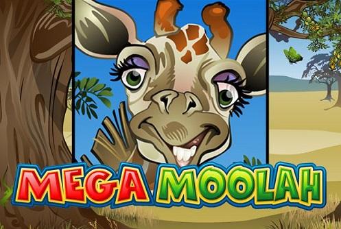 Mega Moolah - Mobil6000