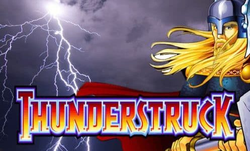 Thunderstruck