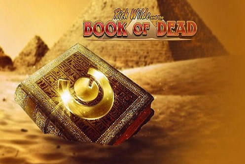 Book of Dead - Mobil6000