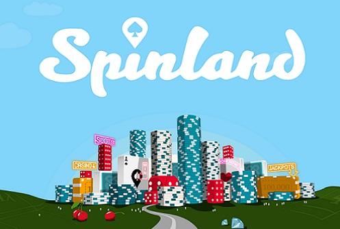 Spinland