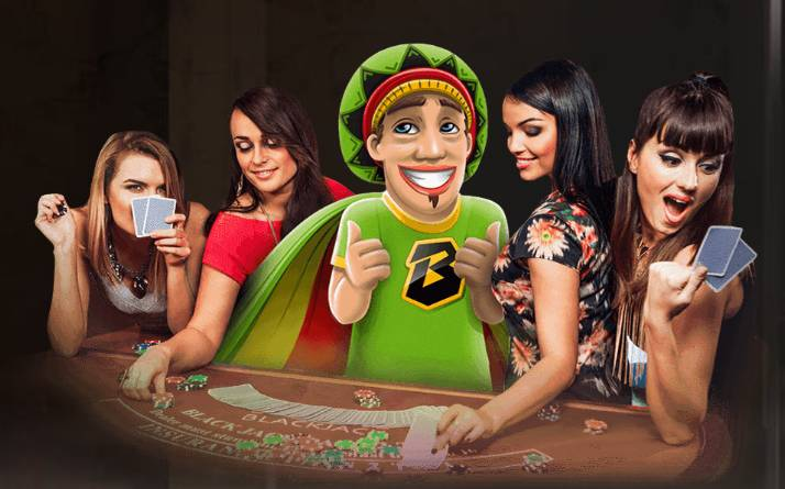 bob casino live tournaments